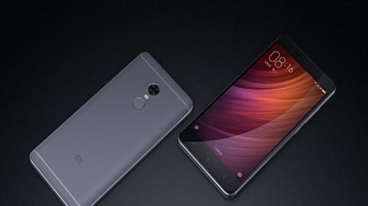 Xiaomi Redmi Note 4x, Sevgililer Gününde Resmi Olarak Duyurulacak