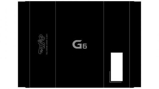 LG G6, Güney Kore'den Bir Ay Sonra, ABD'de 7 Nisan'da Satışa Sunulacak