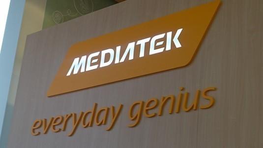 MediaTek Helio P25 yonga setini resmi olarak duyurdu