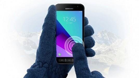 Galaxy Xcover 4 akıllı telefon resmi olarak tanıtıldı