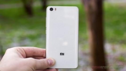 Xiaomi Mi 6, Sony IMX400 Kamera Sensörüne Sahip Olabilir