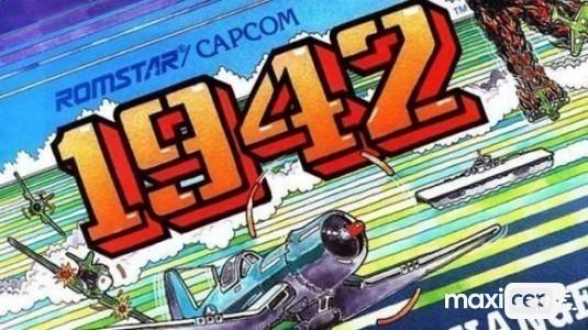 1942 oyunu Android ile iOS'a geldi