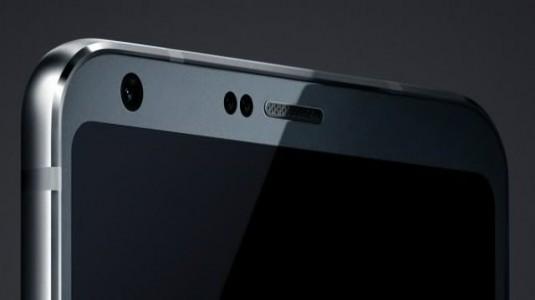 LG G6, ABD'de ücretsiz Google Ev Hoparlörü ile Geliyor