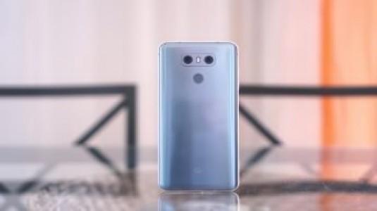 Verizon LG G6'nın Yarın Başlayacak Ön Sipariş Fiyatı 679 $ Olacak