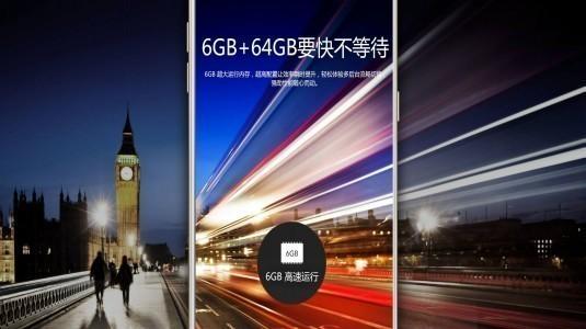 Galaxy S8, 6GB RAM'le Sadece Çin'de Satışa Sunulabilir