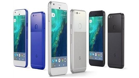 Google'ın yeni Pixel modellerinin kod isimleri ortaya çıktı