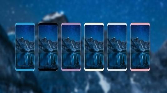 Resmi Samsung Galaxy S8 Etkinlik Posteri Twitter'da Sızdırıldı