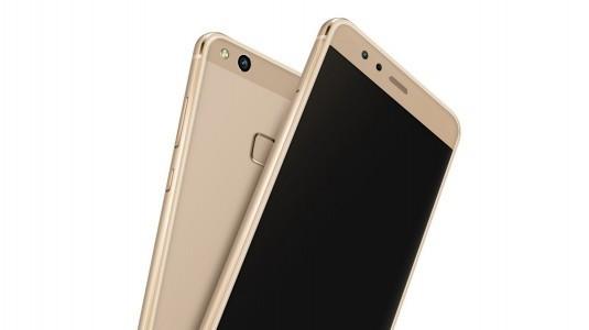Huawei P10 Lite Nihayet Resmiyete Kavuştu