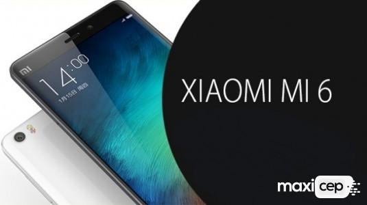 Xiaomi Mi 6'ya Ait Olduğu İddia Edilen Render Görseli Yayınlandı