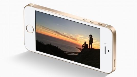 128GB iPhone SE Mart Etkinliğinde Duyurulabilir