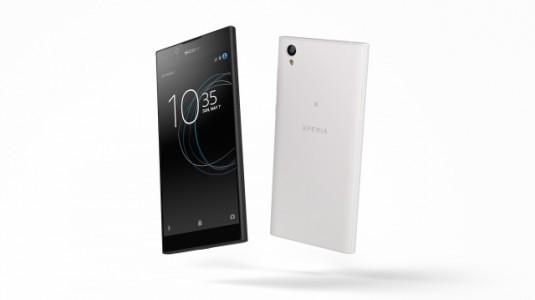 Sony Xperia L1'in Resmi Duyurusu Yapıldı