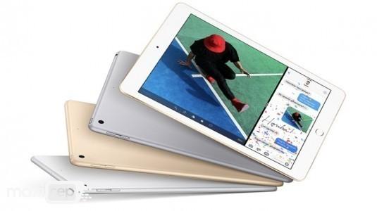 Apple'dan uygun fiyatlı yeni 9.7 inç iPad modeli