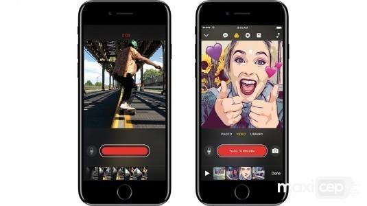 Apple artık videolarınızı düzenlemeye yardımcı olacak