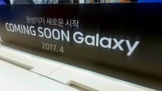 İddialara Göre Galaxy S8, Duyuru ile Birlikte Avrupa'da Ön Siparişe Sunulacak