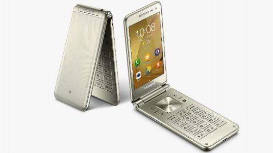 Samsung Galaxy Folder 2'nin satışlarını başlattı