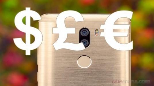 Xiaomi Mi 6 Versiyonları ve Fiyatları Sızdırıldı
