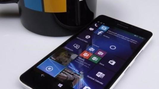 Microsoft'un Windows 10 Mobile'ı, 8.1 Cihazlara Verme Zamanı Geldi