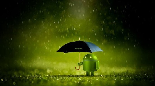 Google, en güvenli Android'li cihazlarını yayınladı