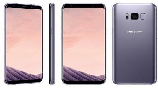 Samsung, Galaxy S8 Plus'ın tanıtımını da gerçekleştirecek