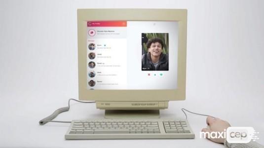 Tinder artık bilgisayarlarda kullanılabilecek