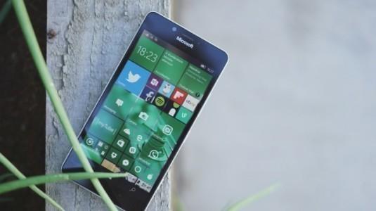 Windows 10 Creators Güncellemesi, 25 Nisan'da Mobil Cihazlar için Yayınlanacak