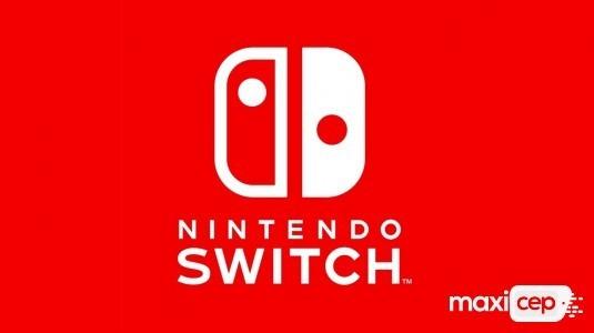 Nintendo'nun yeni oyun konsolu Switch piyasada