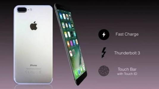Nikkei, Iphone 8'in 5.8 Inç OLED Ekran Özelliğini Doğruladı