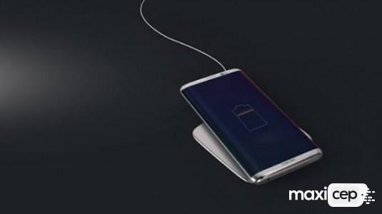 Samsung Galaxy S8'in Yeni Görüntüleri Ortaya Çıktı