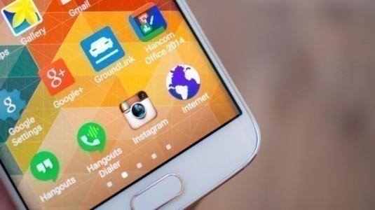Nexus Telefonları da Destekleyen Samsung Internet Tarayıcı, Google Play Store'da Ortaya Çıktı