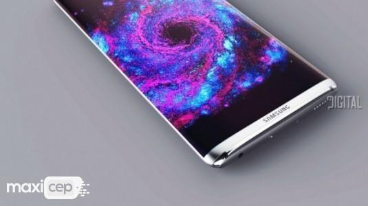 Galaxy S8, Gerçekten Kısa ve Düşük Çözünürlüklü hands-on Video ile Sızdırıldı
