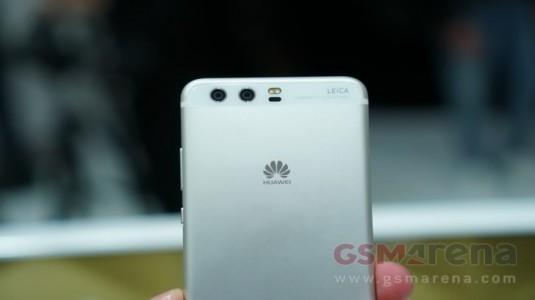 Huawei P10 Almanya'da 599€ Fiyatla Satışa Sunuldu