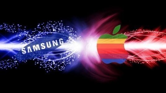 Apple, kar olarak ezeli rakibi Samsung'un beşe katladı