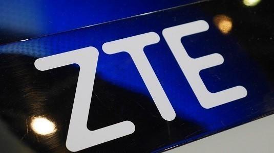 ZTE'nin yeni bir phablet modeli ortaya çıktı