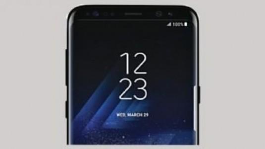 Yeni İddialar Samsung Galaxy S8'in Yüz Tanıma Özelliğine Sahip Olacağı Yönünde