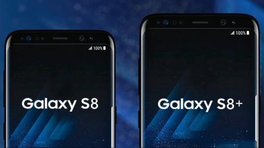 Güney Kore'de Samsung S8 ikilisine yoğun talep