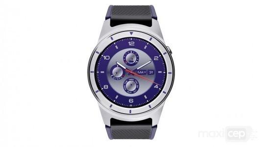 ZTE akıllı saati Quartz'ı tanıttı