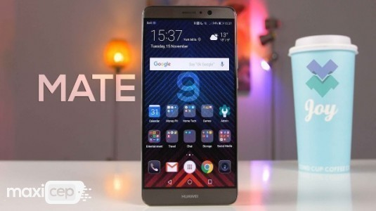 Huawei, Mate 9'da Android  Güncellemesini Test Etmeye Başladı