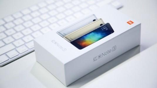 Xiaomi Mi Note 3, Süper Güçlü Özellikleri ile Dengeleri Değiştirmek İçin Geliyor