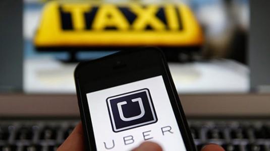 Uber, 16 Nisan'da sandığa ücretsiz taşıyacak
