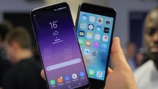 Samsung, İlk Çeyrekte Telefon Satışlarında Liderliğe Geri Döndü, LG'nin Telefon Üretimi %40 Düştü