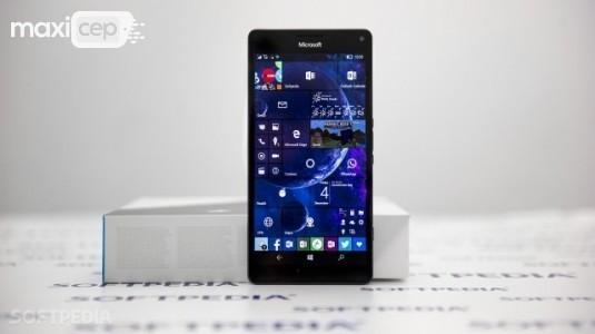 Bugün, Windows 10 Mobile Hakkında Ne Düşünüyorsunuz?