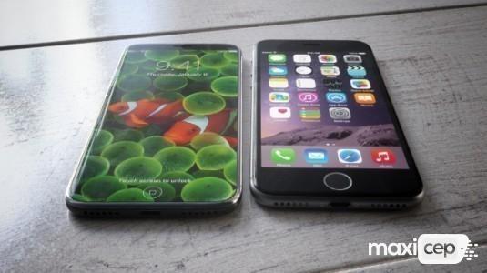 Sızan İPhone 8 Şematik Görseli LG G6 Benzeri Bir Cihazı İşaret Ediyor