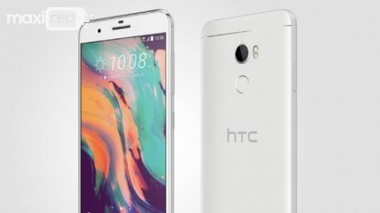 HTC One X10, 4.000 mAh Bataryası ile Rusya'da Orta Seviye Akıllı Telefon Olarak Resmiyet Kazandı
