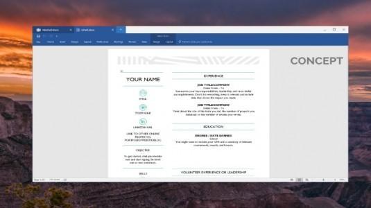 Microsoft, Dosya Yöneticisi ve Diğer Windows 10 Uygulamaları için Sekmeler Özelliğini Test Ediyor