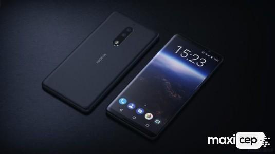 Nokia 9'un konsept görselleri sızdırıldı