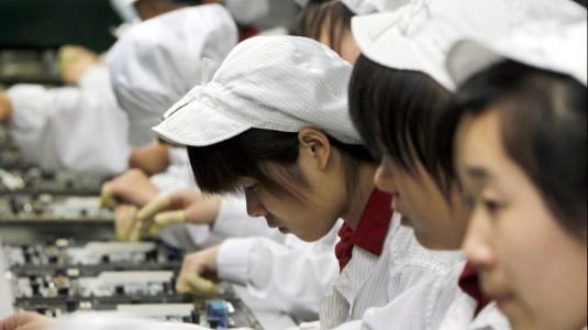 Apple'ın düşen satışları, üretim ortaklarını tepetaklak etti