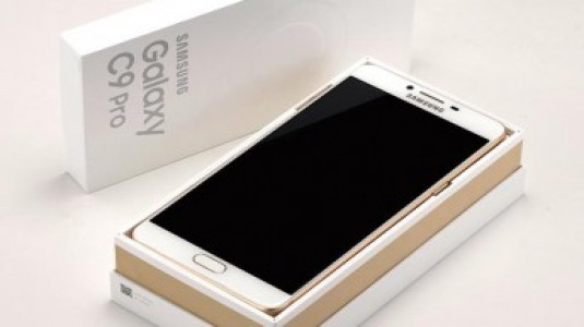Galaxy C9 Pro'nun 128GB Versiyonu TENAA'da Ortaya Çıktı