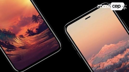 Bu Görsel, Muhtemelen Apple'ın Nihai iPhone 8 Tasarımı Olacak