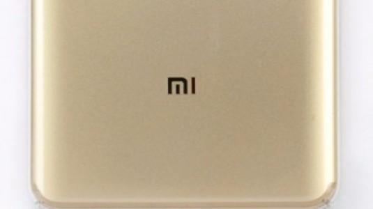 Xiaomi Mi Max 2, Şeffaf Kılıfla Görüntülendi
