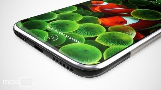 İphone 8'in Bazı Önemli Parçaları Çin Dışında Üretilecek